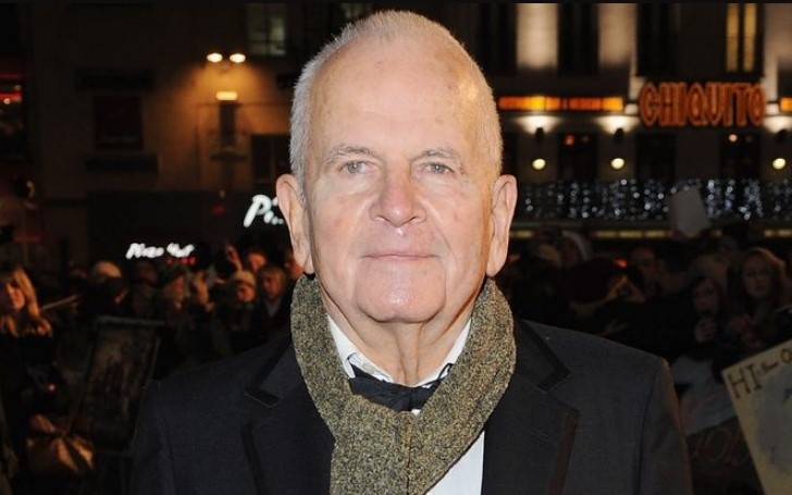Lord of the Ring Star Ian Holm Dies at 88
