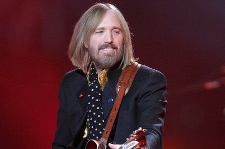 Donald Trump uses Tom Petty's song without the consent of his family.