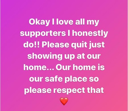 catelynn lowell instagram post.