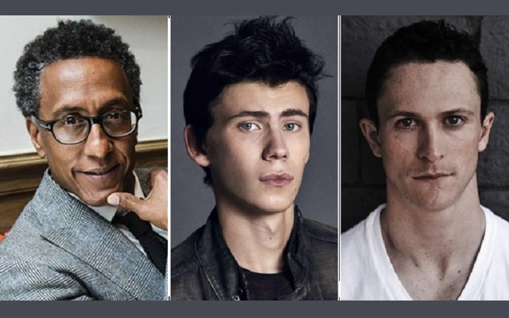 Jonathan Tucker, Andre Royo and Owen Teague Join Ryan Bianco's 'To Leslie'