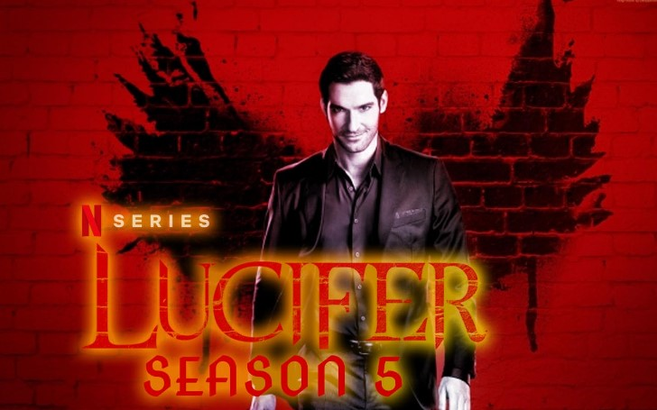 Lucifer Season 5 is Coming! Here are the Details