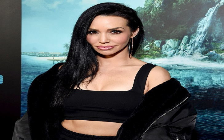 Scheana Shay of Vanderpump Rules Reveals She Suffered Miscarriage at 6 Weeks