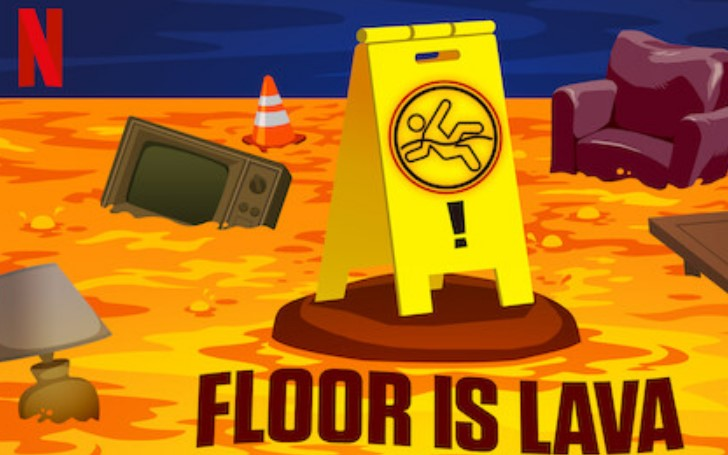 Netflix Show 'Floor is Lava' Pays Tribute to Tim Sullivan