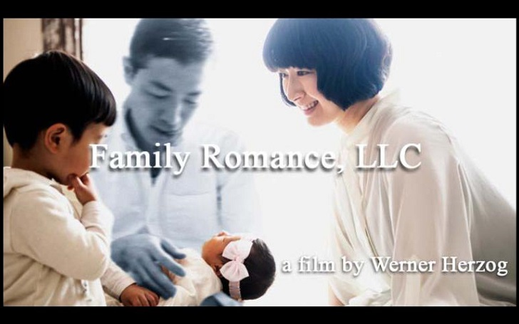 Werner Herzog's 'Family Romance, LLC' to Land on MUBI for the US & Free Worldwide for 24 Hours