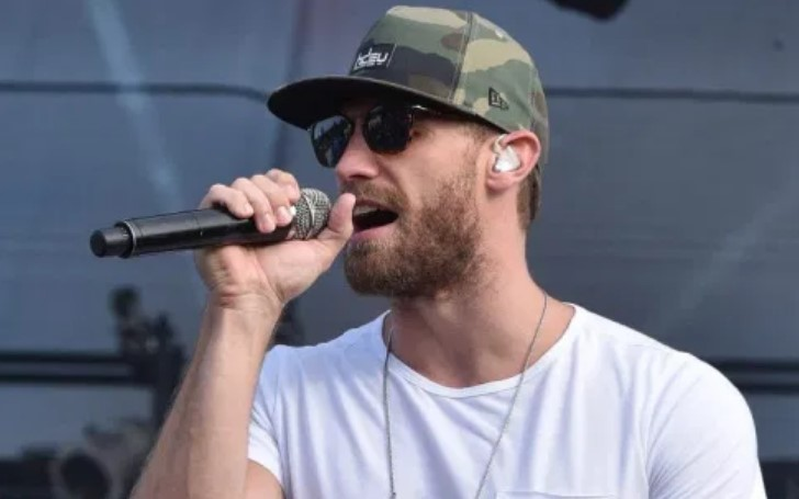 Chase Rice Under Fire For Holding A Concert In Tennessee