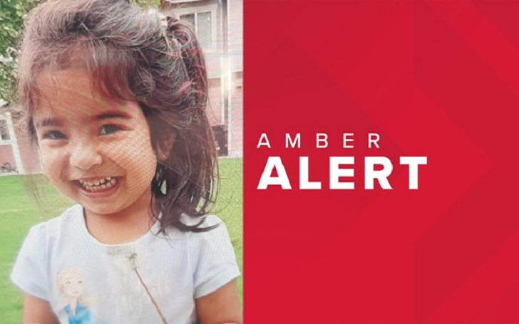 AMBER Alert for a 3-Year-Old Girl Canceled As Suspect Is in Custody