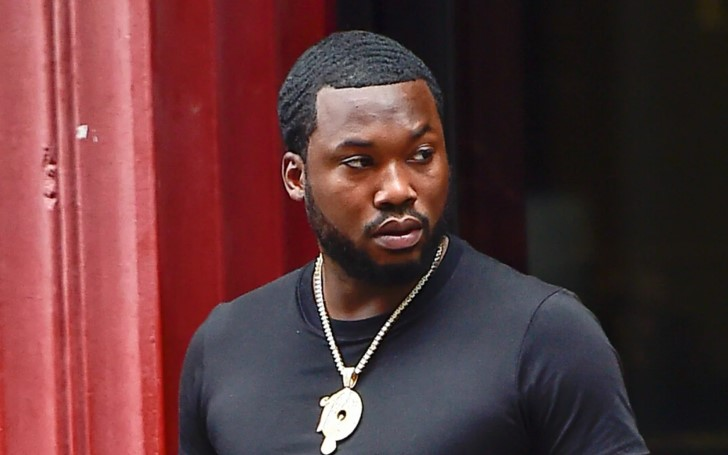 Meek Mill Faces Backlash Following His Urge to Stop BLM Protests