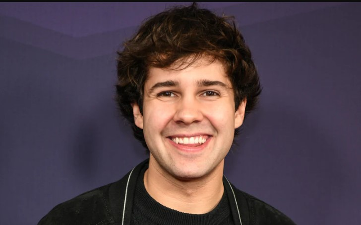 David Dobrik to Donate $50,000 to Organizations That Help the BLM Movement