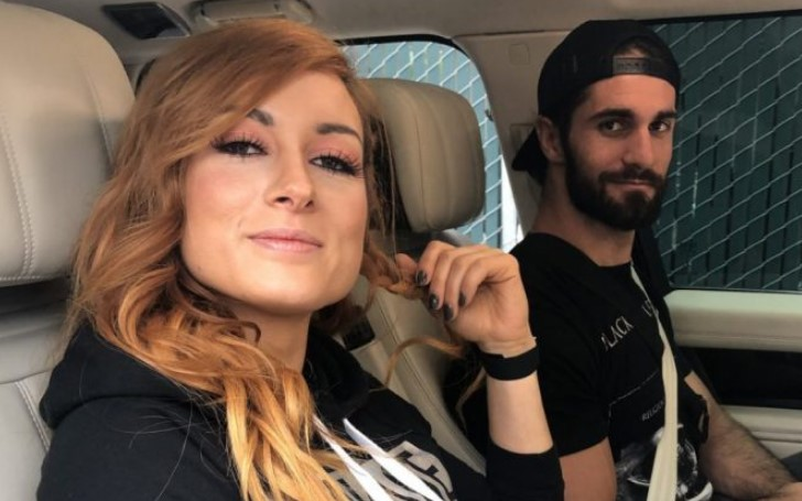 WWE's Star Becky Lynch Reveals New Look