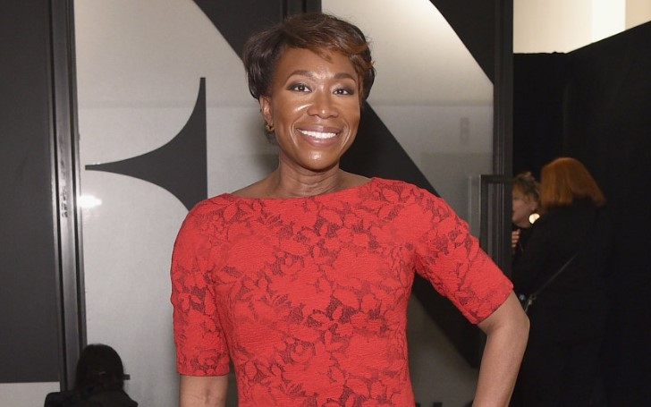 Joy Reid to Host Nightly Anchor Slot on 'The ReidOut'