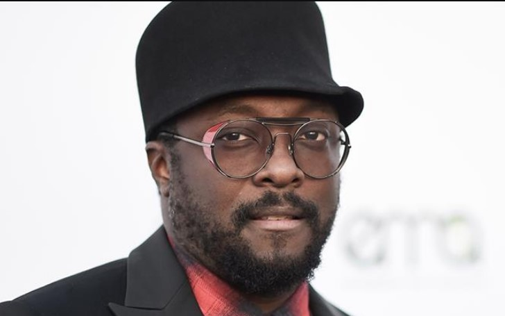Does Will.I.Am Have a Girlfriend? Let's Find Out If the Voice UK Judge is Dating Someone