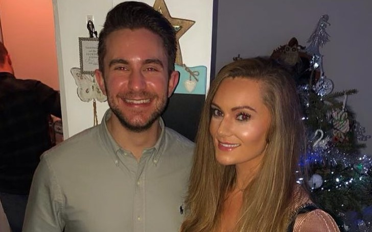 Eastenders' Callum Star Tony Clay's Girlfriend, Find Out If the Actor is Dating Someone or Not