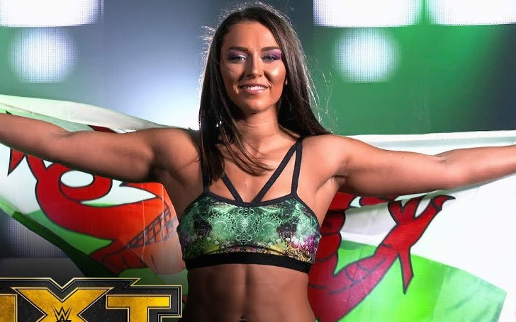 NXT Star Tegan Nox Comes Out As Lesbian, Here's What You Should Know About Her