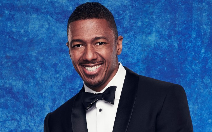 "Nick Cannon Fired from ""Wild 'N Out"" Following Anti-Semitic Comments"