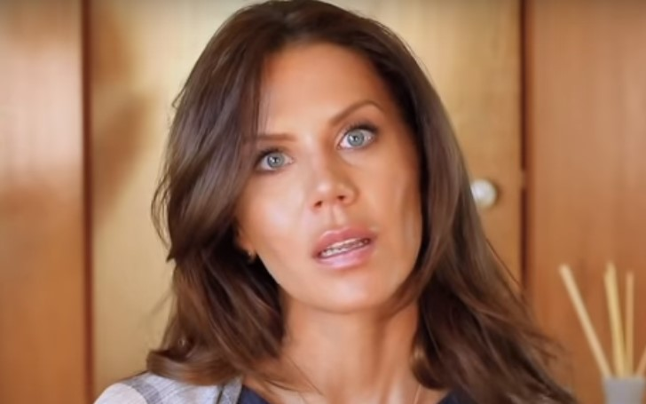 Tati Westbrook Breaks Her Silence and Reveals a Lot of Things on Her New Video