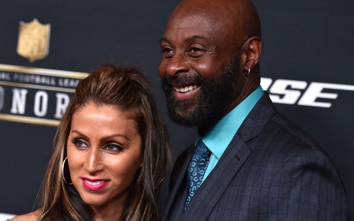 Jerry Rice Girlfriend, Who is She? Find Out More