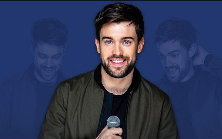 Who is Jack Whitehall Dating in 2020? Let's Find Out
