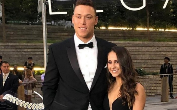 Who is Aaron Judge Dating in 2020? Find Out About His Girlfriend