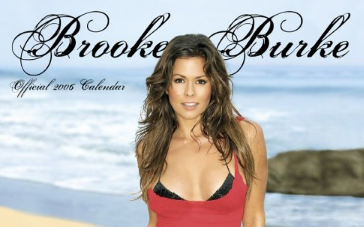 Who is Brooke Burke Dating? Find Out About Her Boyfriend