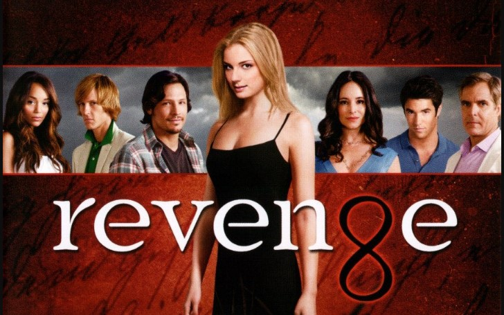 ABC Cancels 'Revenge' Revival