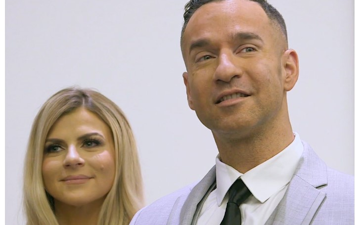 Did Mike 'The Situation' Sorrentino Cheat His Wife?