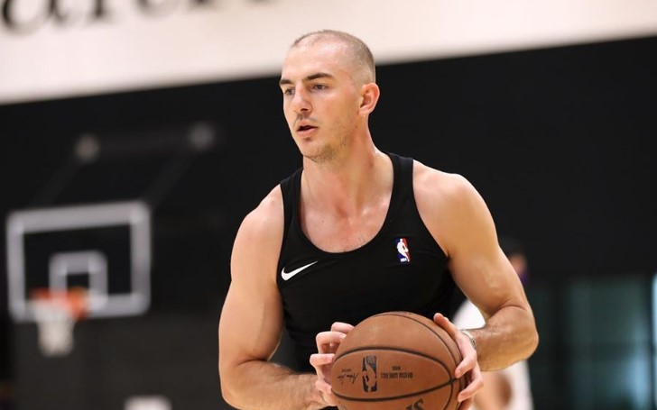 Who is Alex Caruso Dating? Find Out About His Girlfriend and Relationship