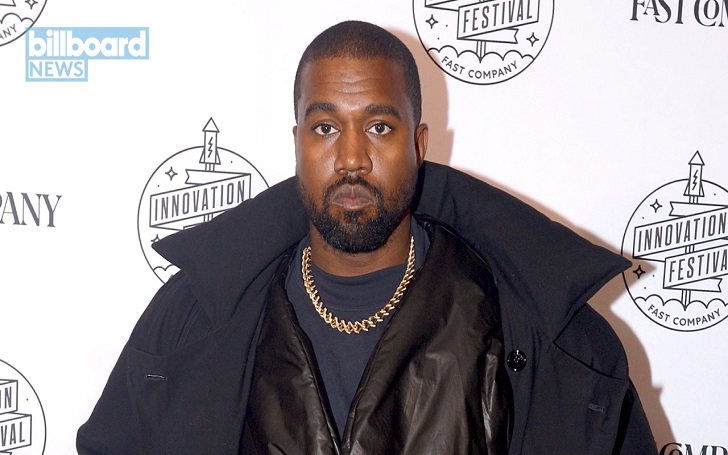 TMZ Reports Kanye West is Going Through a Serious Bipolar Episode