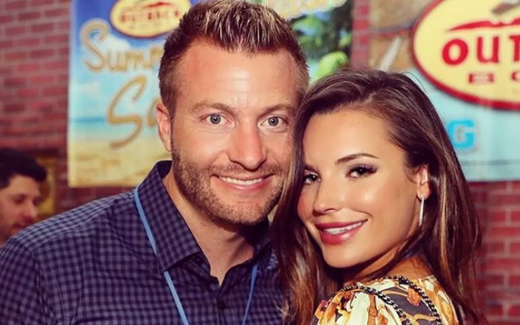 Who is Sean Mcvay's Girlfriend? Find Out About His Girlfriend
