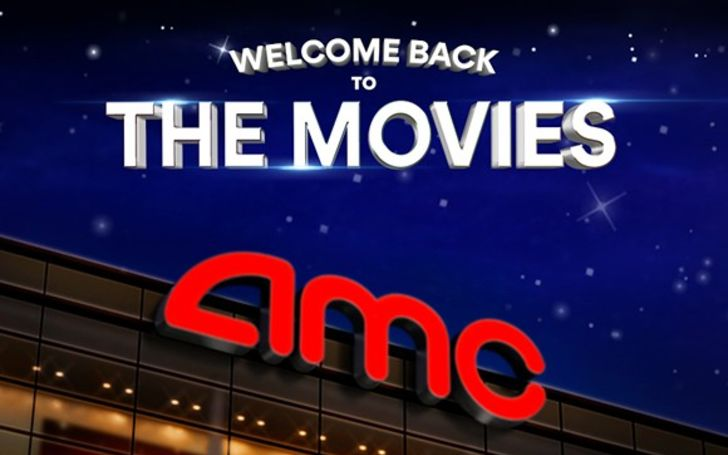Theatres to Reopen in the U.S. AMC Theatres at 15 Cents Show Price
