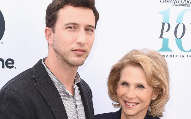 Who is Shari Redstone's Son, Brandon Korff, Dating in 2020? Find Out About His Relationship