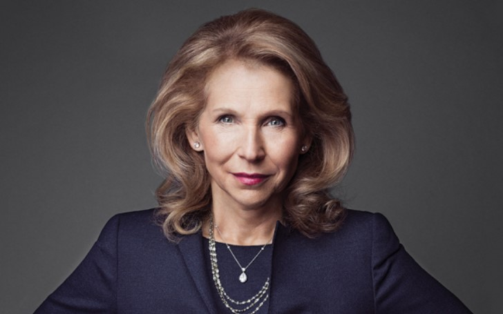 What is Shari Redstone's Net Worth in 2020? The Breakdown