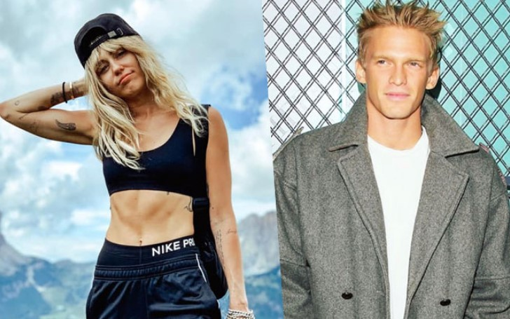 Miley Cyrus Ends Her Relationship With Cody Simpson Ahead of Her New Album Release