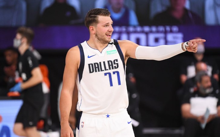 Who is Luka Doncic Girlfriend in 2020? Find Out About His Relationship