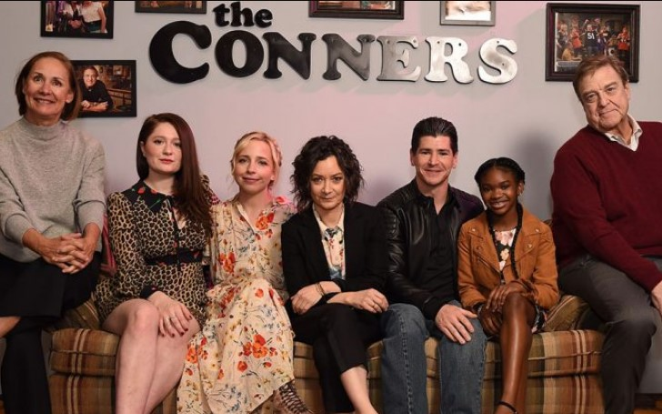 'The Conners' Resumes Production for Season 3