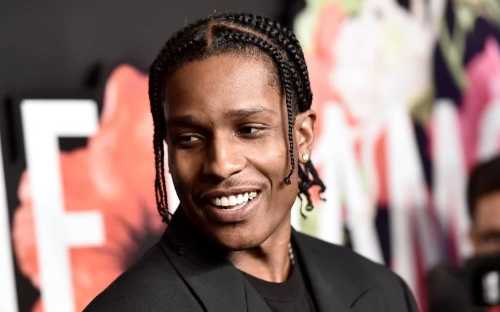 Who is ASAP Rocky's Girlfriend in 2020? Find Out About His Relationship