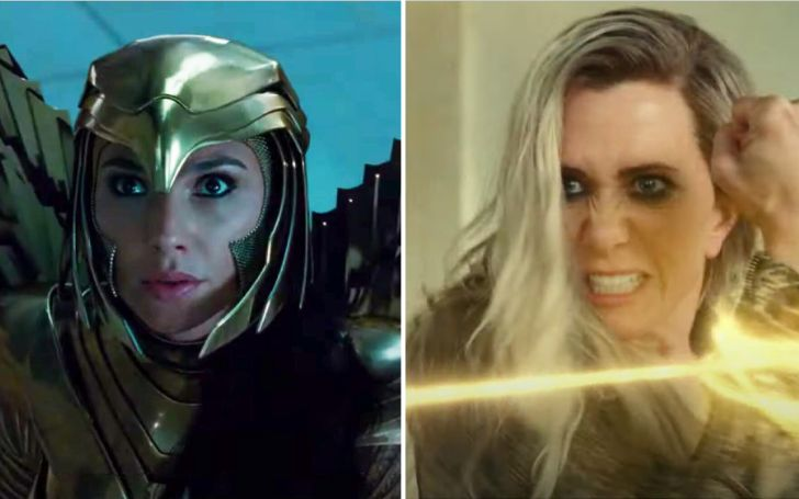 Latest Wonder Woman 1984 Trailer Introduces Kristen Wiig's Cheetah with Release Date