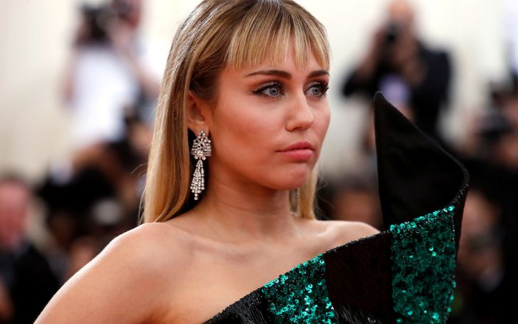 Miley Cyrus Intimates Her Sadness Towards the Untimely Demise of her Grandmother