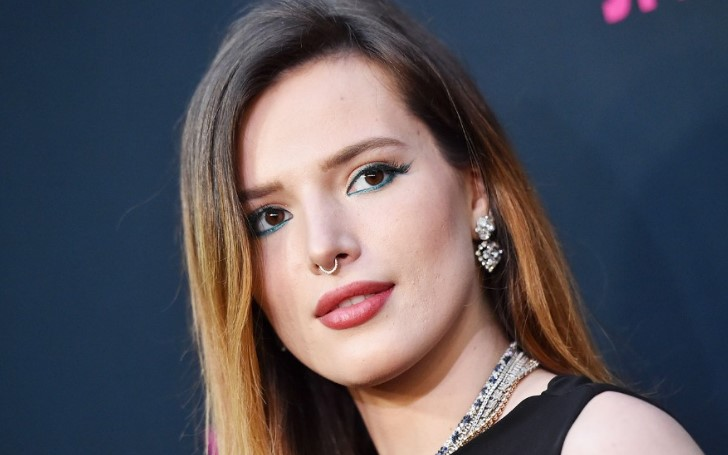 Bella Thorne Joins OnlyFans and Makes $2 Million in a Week