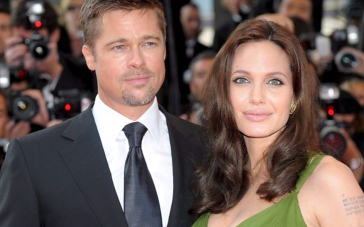 Angelina Jolie Intimates Uneasiness with Brad Pitt's New Romance
