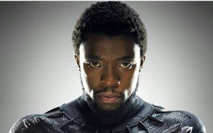 Chadwick Boseman's Secret Marriage Got Revealed After His Death