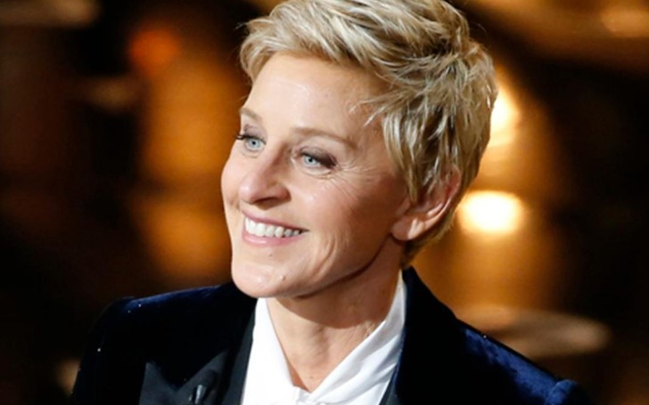 People Want to Replace Ellen DeGeneres From The Show
