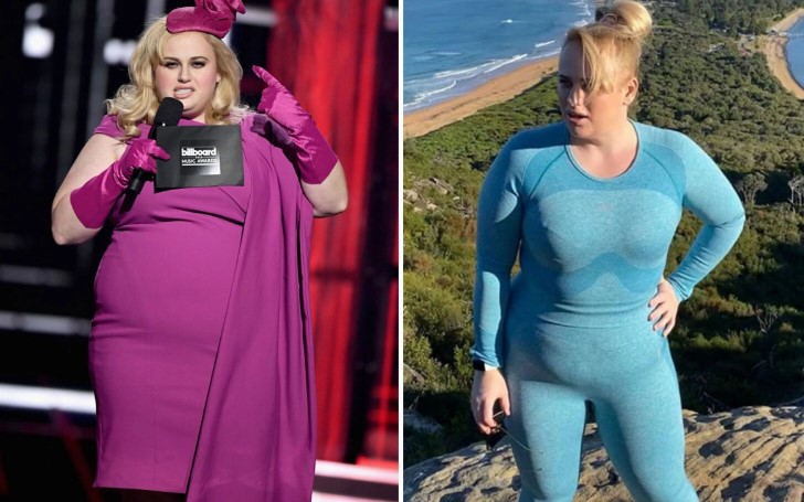 Rebel Wilson Weight Loss Story Part II: Here's What You Should Know
