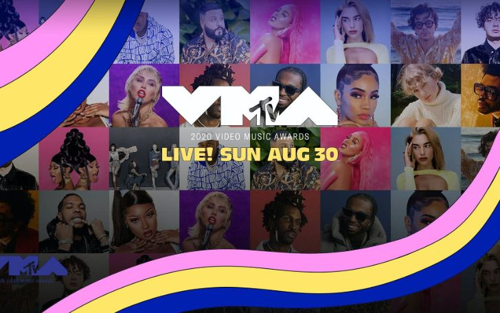 Lady Gaga Wins Most Title at MTV VMA 2020. Know All WInners Here!!!