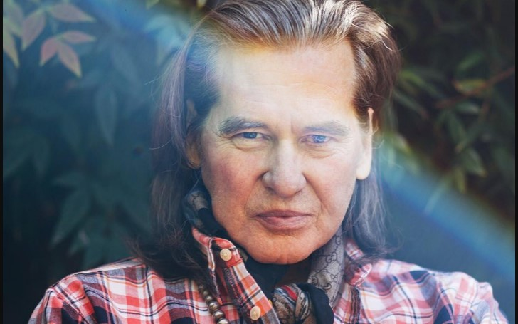 What is Val Kilmer's Net Worth in 2020? Here's the Breakdown