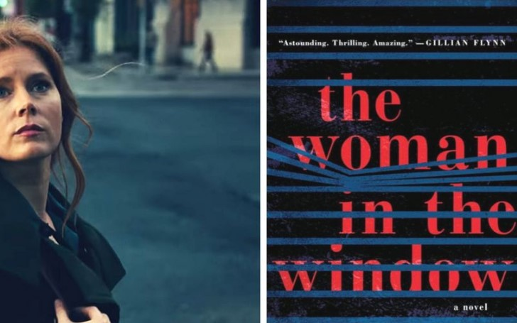 'The Woman in the Window' Coming to Netflix