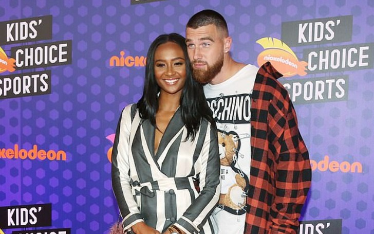 Travis Kelce Breaks Up With Longtime Girlfriend Kayla Nicole, Here's What You Should Know