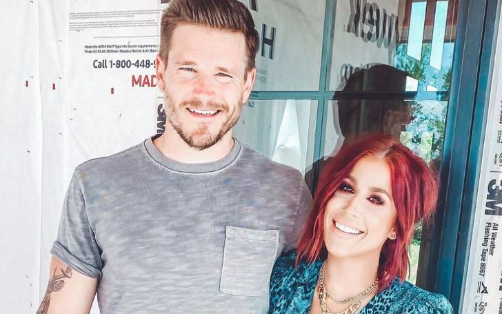 Chelsea Houska is Expecting Baby Number 4