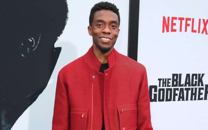 Netflix Cancels Screening Preview of Chadwick Boseman's Final Movie Ma Rainey's Black Bottom
