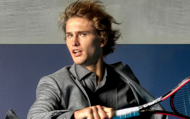 Zverev Girlfriend: Who is the Tennis Player Dating in 2020?