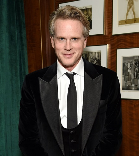 Cary Elwes attends 2020 Netflix SAG After Party at Sunset Tower on January 19, 2020 in Los Angeles, California.